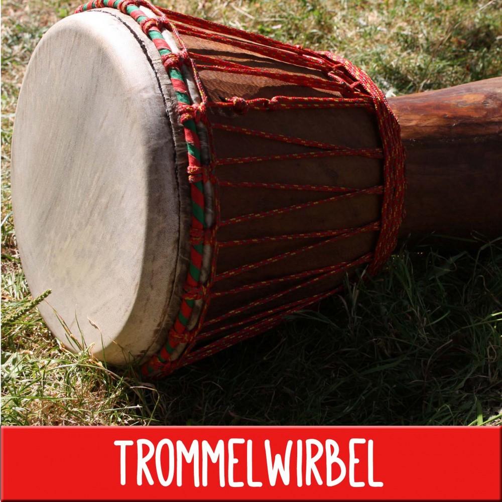 Trommeln für Kinder